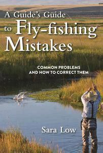 A licensed fishing guide's observations on the common mistakes made by anglers, A Guide's Guide to Fly-Fishing Mistakes provides practical tips on how to improve fly-fishing techniques and break bad habits. Fly Fishing Lures, Trout Fishing Tips, Fishing Guide, Gone Fishing, Best Fishing, Fishing Tricks, Fishing Stuff, Fishing Tackle, Fishing Books