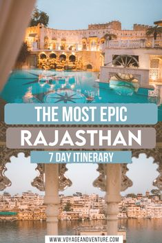 Top Travel Destinations, Best Places To Travel, Cool Places To Visit, Weather In India, Amer Fort, Backpacking India, India Culture, Visit India, Rajasthan India