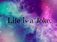 #galaxy #life #joke