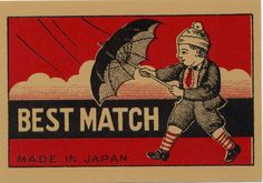 Japanese Match More