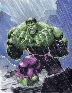 #Hulk #Fan #Art. (Hulk_colormarker01) By: Odagawa. (THE * 3 * STÅR * ÅWARD OF: AW YEAH, IT'S MAJOR ÅWESOMENESS!!!™)[THANK Ü 4 PINNING!!!<·><]<©>ÅÅÅ+(OB4E)    https://s-media-cache-ak0.pinimg.com/564x/c3/13/76/c31376a6f8e3b892c0f916329be8315f.jpg