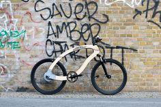 aceteam Slim Wooden E-Bike   E-Bikes   aceteam Berlin