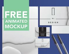 Free After Effects Stationery Mock-Up[Intermediate Level]You will need AdobeAfter Effects, Adobe Illustrator, and Adobe Media Encoder.This mock-up will help bring your designs to life, achieved through smooth transitions and movements. The mock-up all… After Effects, Working On Myself, New Work, Mockup, Your Design, Stationery, Behance, Animation, Gallery
