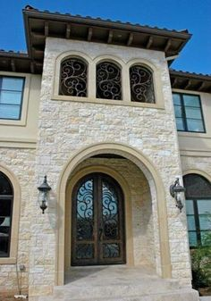 Insert Milan-5 - Wrought Iron Doors Windows Gates \u0026 Railings from & Cantera Doors provides hand-forged custom-made iron staircase ... Pezcame.Com