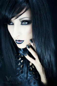 #gothic #beauty