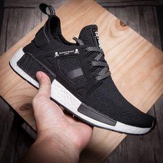 fad7261db3eb Adidas Nmd Mmj Mastermind Black Ftwr White Spring Summer 2018 Where To Buy  Shoe