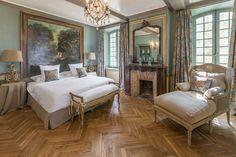 Luxury Break Ideas- Domaine de la Baume, Provence (houseandgarden.co.uk)