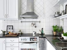 1000 images about dise o de cocinas modernas on pinterest - Decoracion de interiores pequenos ...