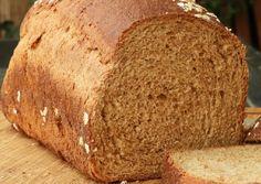 Γρήγορο Ψωμί Ολικής Άλεσης 🍞 συνταγή από τον/την Athina - Cookpad