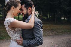 Liana & Tiago | Fotografia de Casamento - Renan Radici