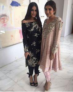 Desi Indian Dresses | Modern Shalwar Kameezs | Elegant & Trendy | InstaPic