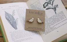 Lucy Alice Designs will be showing at this years' Harley Art Market, 28-30th November 2014 at The Harley Gallery, Welbeck, Nottinghamshire, S80 3LW.