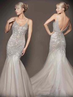 Özel Günler için Balık Abiye Elbise Modelleri - Abiyeler