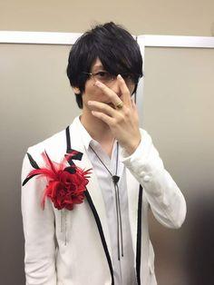 Nobunaga Shimazaki, Voice Actor, The Voice, Actors, Fashion, Moda, Fashion Styles, Fashion Illustrations, Actor