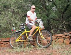 Groot Marico ride for Qhubeka Colin Cooper, Fundraisers, Bicycle, Bike, Bicycle Kick, Bicycles