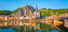 Are you looking to explore an off-the-beaten-path destination in Belgium? Put Dinant on your itinerary and you're bound to have an amazing time!