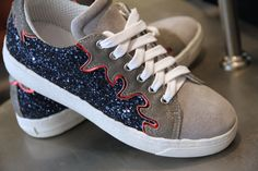 Sneakers Méliné SS2016