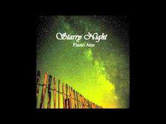 피아노 앤(Piano Ann) - Starry Night