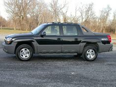 2004 chevy avalanche manual pdf