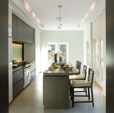 interiors by Jiun Ho  Hartford St residence