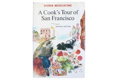 A Cook's Guide of San Francisco