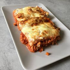 Klassische italienische Lasagne: Rezept mit Video   Kitchen Stories Cooking Challenge, Good Food, Yummy Food, Pesto Pasta, Superfood, I Foods, Lasagna, Food Porn, Food And Drink