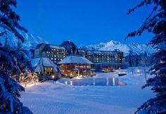 Hotel Alyeska, Girdwood, Alaska