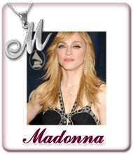 Madonna Kette