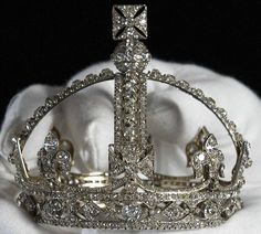 Queen Victoria's Crown
