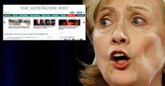 Die Huffington Post hat einen Artikel in Bezug auf Fragen zu Hillary Clintons…