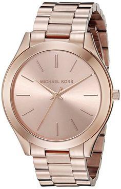 Michael Kors MK3197 Damen Uhr