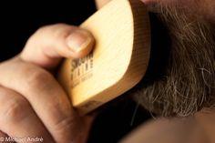 Allerlei Zeugs: Testmodus - Smooth Viking Bart Öl & Bartbürste