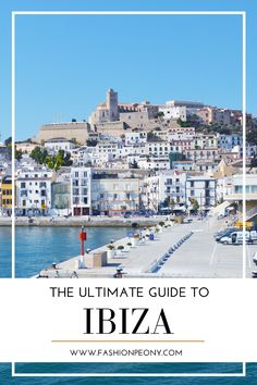 Struggling to find best beaches, places to eat and what to do and see in Ibiza? Click and read this post with all the info you're looking for!