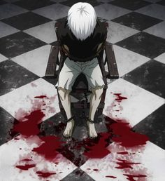 Which version of Kaneki was your favorite? I think Black Reaper Kaneki is far superior tbh...... Ken Kaneki Tokyo Ghoul, Tokyo Ghoul Cosplay, Tokyo Ghoul Manga, Anime Shop Online, Naruto, Tokyo Ghoul Wallpapers, Anime Stories, Latest Anime, Hunter Anime