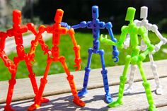 3D Printed Toys: A New Trend Offering Entertaining Playing Experience