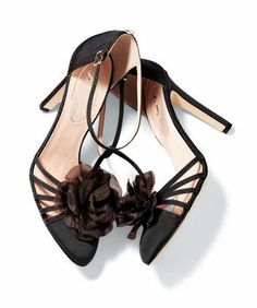 First Look Of Sarah Jessica Parker Shoe Line SJP | CHIKO SHOES Fashion Blog