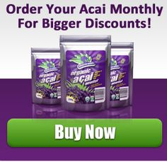 What are the best Acai products?