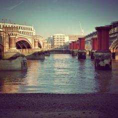 16 Breathtaking Walks To Take In London