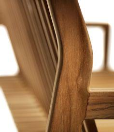 Teak Furniture, Patio Furniture Sets, Outdoor Furniture, Teak Wood, Seat Cushions, Woodworking, Indoor, Bruges, Design
