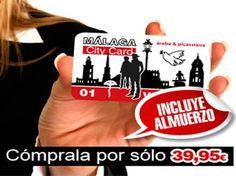 Málaga City Card -Ruta Málaga Árabe & Picassiana