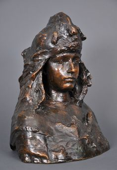 In the French town of Nogent-sur-Seine, the Musée Camille Claudel opened last month with 43 of the artist's sculptures, the largest collection anywhere in the world. Camille Claudel, Modern Sculpture, Lion Sculpture, French Sculptor, Principles Of Art, Architecture Tattoo, Auguste Rodin, Albrecht Durer, Renaissance Art