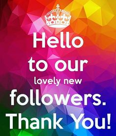 🎉 #HELLO & #WELCOME  ✋Sending a big welcome out to our 2 newest #followers of the Reviewz byJewelz® #Facebook page 👌I hope you enjoy all of the #Contests, #Giveaways & #Freebies! #Thanks for #following 💄 For awesome #Sweepstakes #Competitions & #FreeSamples #follow us at: https://www.facebook.com/reviewzbyjewelz/ 💋 #makeup #cosmetics #beauty #prizes #win #free #samples #sweeps #image #socialmedia #thankyou 💌Posted by: Reviewz by Jewelz®, @reviewz_by_jewelz on #instagram 📷PC: unknown