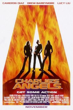 Charlies Angels - Rotten Tomatoes