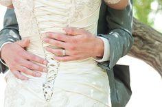 <3 corset ties