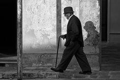 Grazie a Paolo Margari per questo scatto in bianco e nero nella nostra amata Puglia.