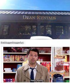 supernatural   Tumblr