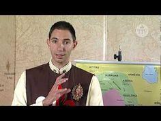 História Sagrada 58 - Ezequias, rei de Judá - YouTube