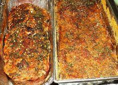 domowe smakołyki: Pieczeń na kanapki Sandwich Spread, Sandwiches For Lunch, Kielbasa, Meatloaf, Homemade, Spreads, Food, Per Diem, Dish