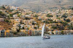 500px / Photo Sail by Alexey Sizov