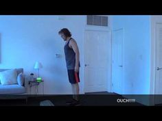 Peak Challenge #1: Burpees | Sam Heughan - YouTube